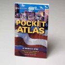 Wholesale US Cities Pocket Atlas