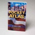 Wholesale US Cities Pocket Atlas