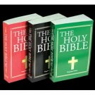 Wholesale The Holy Bible - King James Version