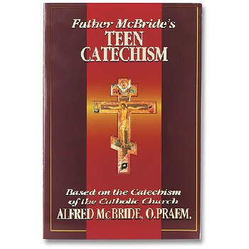 Wholesale Father McBride's Teen Catechism