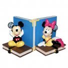 Wholesale Closeouts - Disney Mickey & Minnie Mouse Bookends