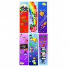 Wholesale Teacher BookMarks 12pk