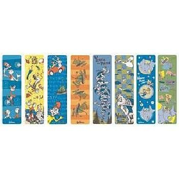 Wholesale Dr Suess Bookmarks