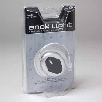 Wholesale On-the-Go Booklight