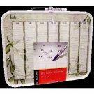 Boone Leaves Dry Erase Calendar