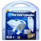 Flat Folding Calendar