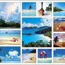 Paradise Calendar with Bonus