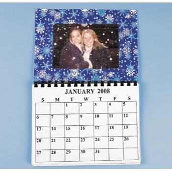 2008 Photo Frame Calendars!