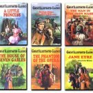 Hardcover Illustrated Classics Series 9