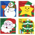 FREE DISPLAY! Christmas Soft Touch Books