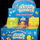 FISHER-PRICE Ocean Wonders Block Board Books
