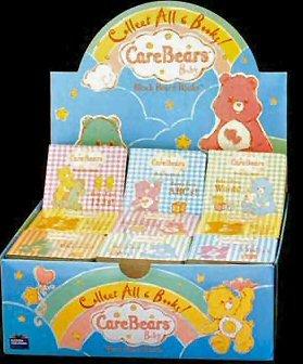 CARE BEARS Block Board Books