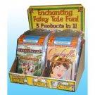 Fairytale Books With Music and Intereactive Bonus