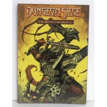 Dungeon Siege, The Battle For Aranna