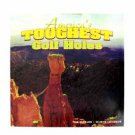 Americas Toughest Golf Hole Book