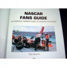 NEW! Closeouts - Nascar Fan's Guide - The Essential Insider's Guide