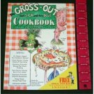 Closeouts - Soft Cover Gross-Out Cookbook with Special Effects