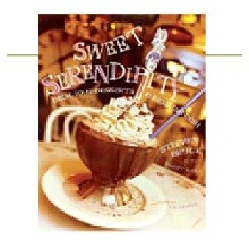 Sweet Serendipity Book - by Stephen Bruce, Founder
