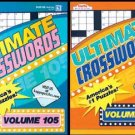 KAPPA Ultimate Crossword Puzzle Book