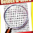 Giant Detect-A-Word Puzzle Book