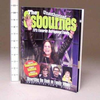 The Osbournes Book