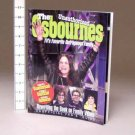 The Osbournes Book