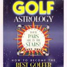 Golf Astrology Book