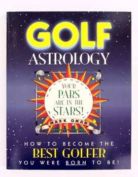 Golf Astrology Book