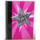 Rock Star Bound Journal