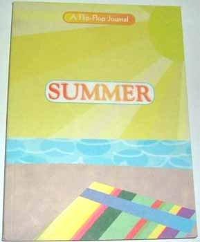 School/Summer Kids Journals