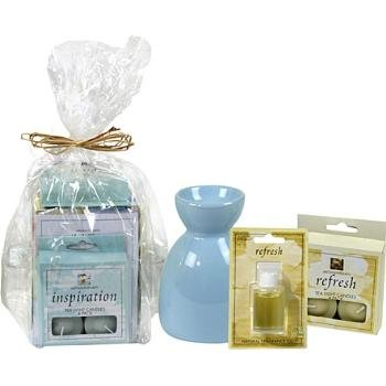 Wholesale Aromatherapy Gift Set