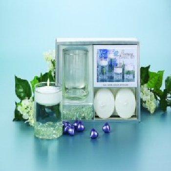 Wholesale Floating Candle Set