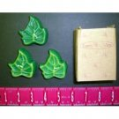 Wholesale 3 Piece Scented Ivy Floating Candles
