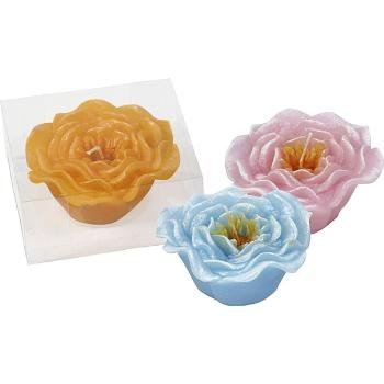 Wholesale Assorted Floating Flower Candles