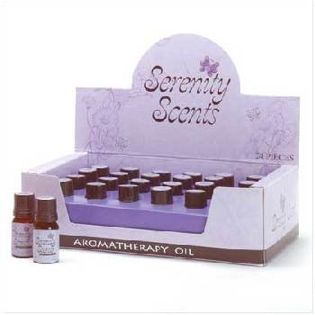 Wholesale Aromatherapy Oil