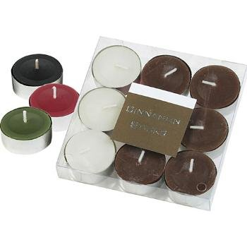 Wholesale Scented Tealight Candles