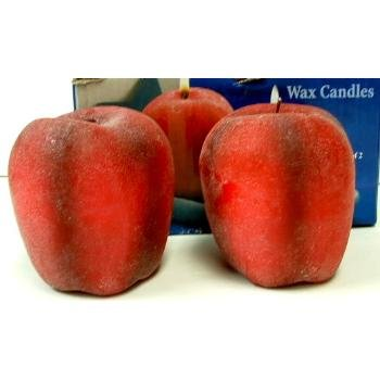 Wholesale Apple Candles