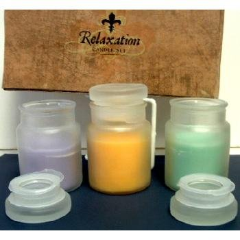 Wholesale Relaxation Candles