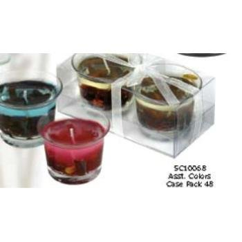 Wholesale Jelly Candles