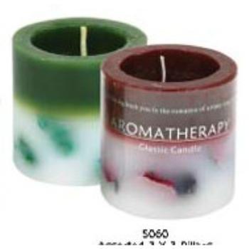 Wholesale Aromatherapy Pillars