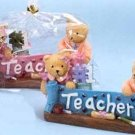 Wholesale Assorted #1 Teacher Candles