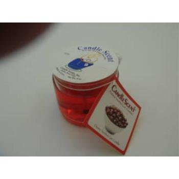 Wholesale Cherry Scented Candle