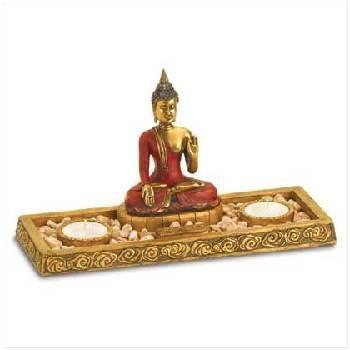 Wholesale Buddha Candle & Incense Burner