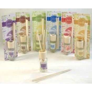 Wholesale Oil Diffuser w/8 Rattan Sticks