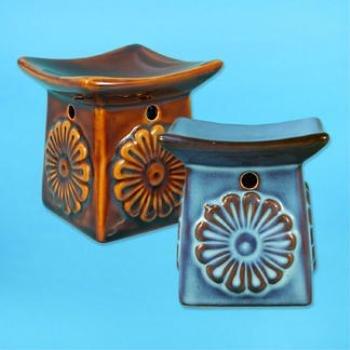 "Wholesale 3.25"" Ceramic Oil Burner"