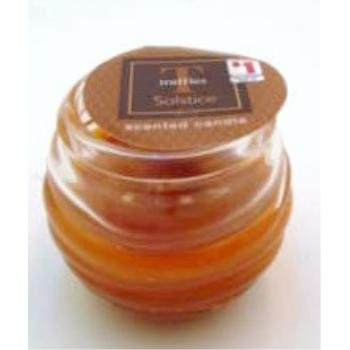 Wholesale Truffles Scented Candle