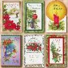 Wholesale Value Asst. of Christmas Cards.. HOT SELLER