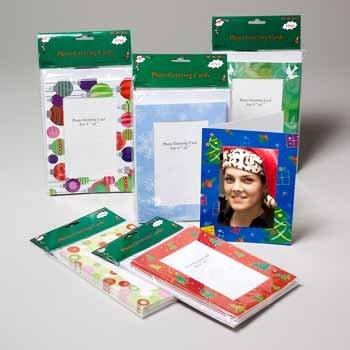Wholesale Christmas Photo Greeting Cards