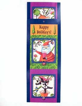 Wholesale Christmas Card Holder