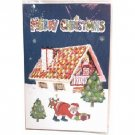 Wholesale Christmas Card 6Assorted